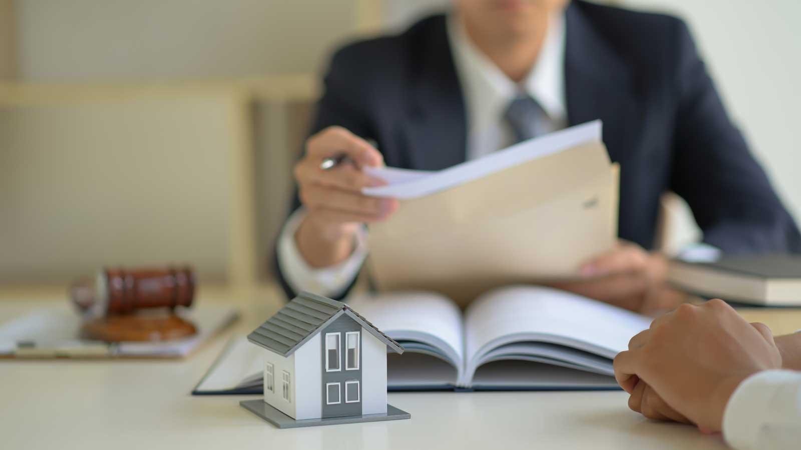 acquisto abitazione - il ruolo del notaio