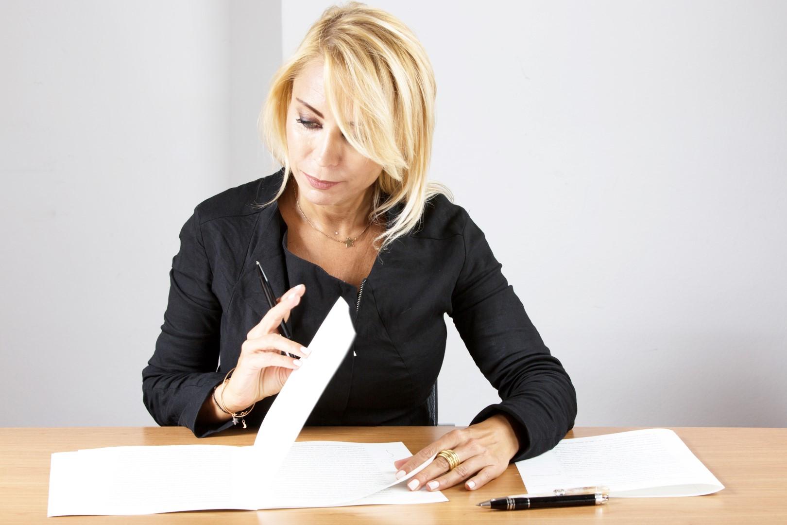 Consulenza Notarile Pia Moccia