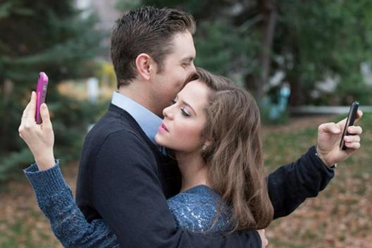Social e la vita di coppia