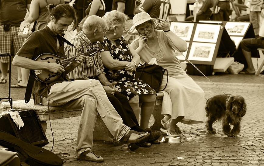 Gli Anziani e la consulenza notarile