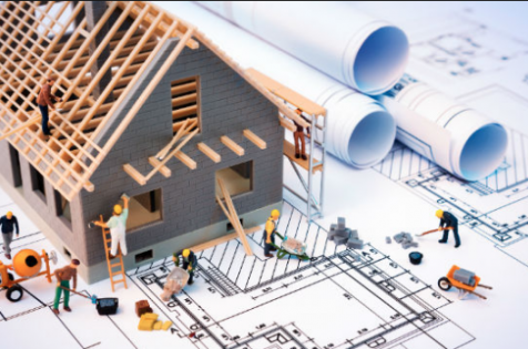 acquistare casa in costruzione