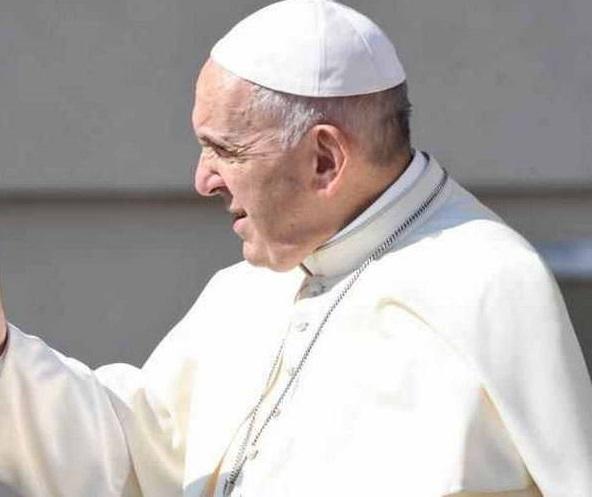 Il notaio secondo Papa Francesco