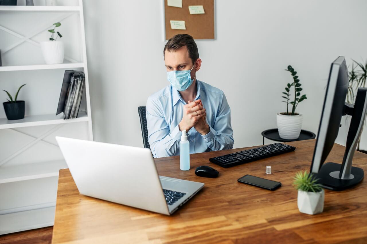 studi notarili misure contro la pandemia