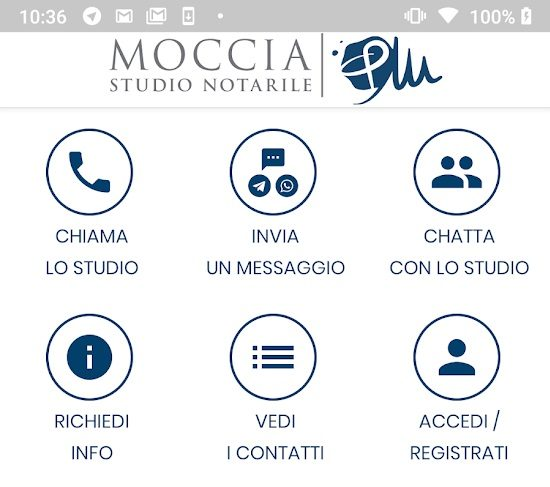 App Studio Moccia - 1